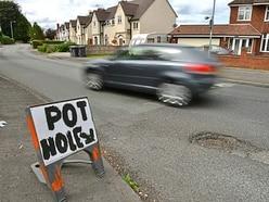 Express & Star Comment: Councils must keep roads safe