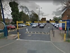 Coseley car parking hours cap planned in train commuters row