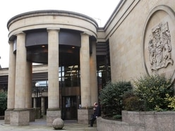 Man jailed for attempted murder of two-year-old boy