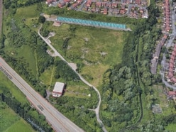 Jobs vision revealed for former Willenhall Sewage Works site
