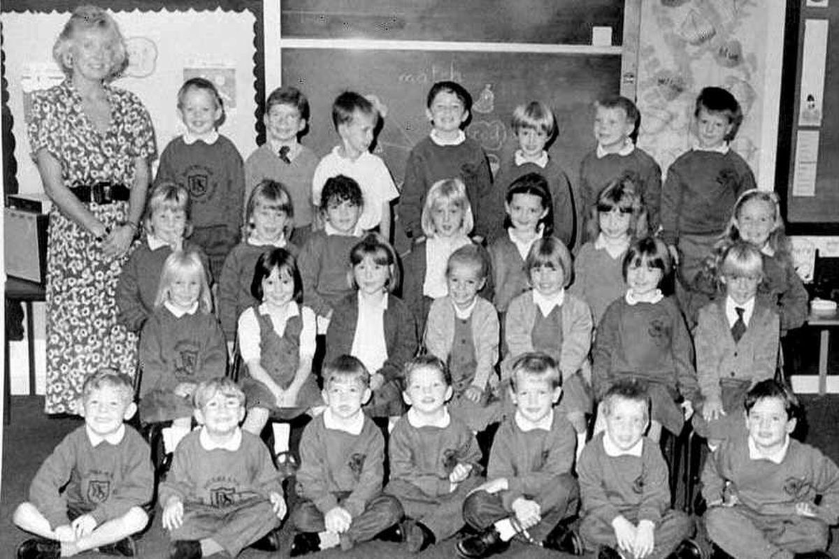 Dunblane massacre 20 years on: Time does not heal the horrors