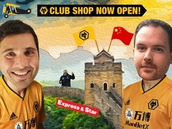 Wolves in Shanghai: Nathan Judah's tour diary - Day 4