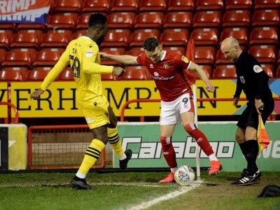 Walsall 0 Morecambe 2 - Match highlights