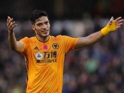 Ryan Bennett: Air miles will not bother Wolves striker Raul Jimenez