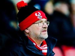 Kidderminster vs Stockport - Fan pics