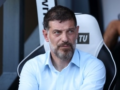 West Brom boss Slaven Bilic: It's the way I am but I might have to calm myself down