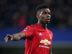 Paul Pogba desperate to make amends for lack of United trophies last season