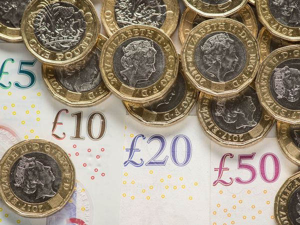 """File photo dated 26/01/18 of British currency. According to the Institute of Fiscal Studies (IFS) neither the Tories nor Labour are offering """"properly credible prospectus"""" in the General Election mainfesto spending plans. PA Photo. Issue date: Thursday November 28, 2019. See PA story POLITICS Election. Photo credit should read: Dominic Lipinski/PA Wire."""
