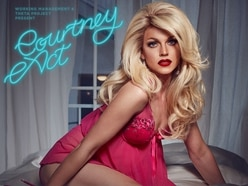 Courtney Act, O2 Institute, Birmingham - review