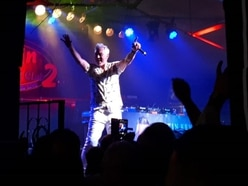 Martin Kemp, Back to the 80s, Robin 2, Bilston - review