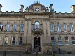 Wolverhampton Magistrates' Court