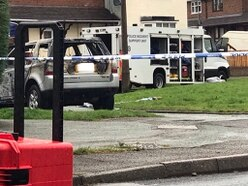 Murder probe launched after man stabbed to death in Wolverhampton