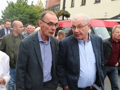 Bloody Sunday families tell of relief as Soldier F case reaches court