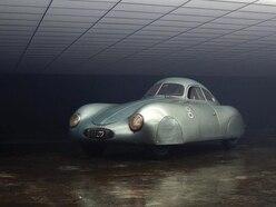 Porsche's longest-surviving car is set to go under the hammer…