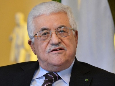 Palestinian leader calls US ambassador a 'son of a dog'