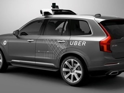 """Volvo to supply """"tens of thousands"""" of autonomous cars to Uber"""