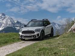 First Drive: The updated Mini Countryman makes perfect sense as a PHEV