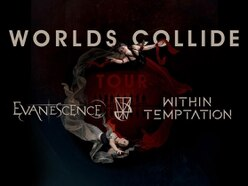 Evanescence and Within Temptation to play Birmingham