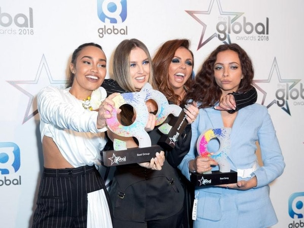 Little Mix: We're standing up to 'double standards' in the music industry