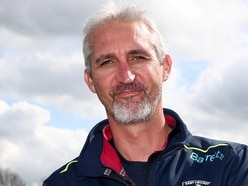 Jason Gillespie appointed new coach at Sussex