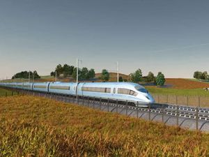 HS2: Will high speed rail in fact slow us down?