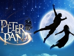 Faith, trust and pixie dust: Peter Pan flying in to Birmingham REP for Christmas