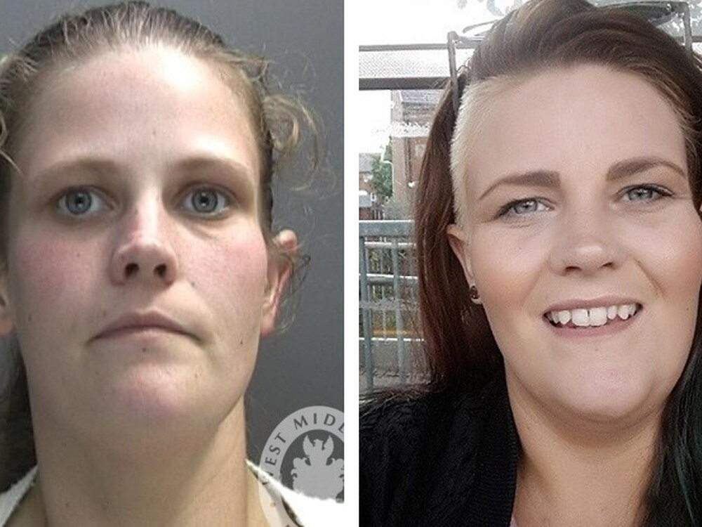 Drug addict and prolific shoplifter thanks police after turning her