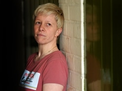 'Domestic abuse victims need urgent action - not warbled talking'