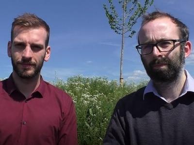 Aston Villa v Derby: Matt Maher and Luke Hatfield preview the Championship play-off final - VIDEO