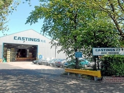 Sales and profits fall at Brownhills foundry group Castings