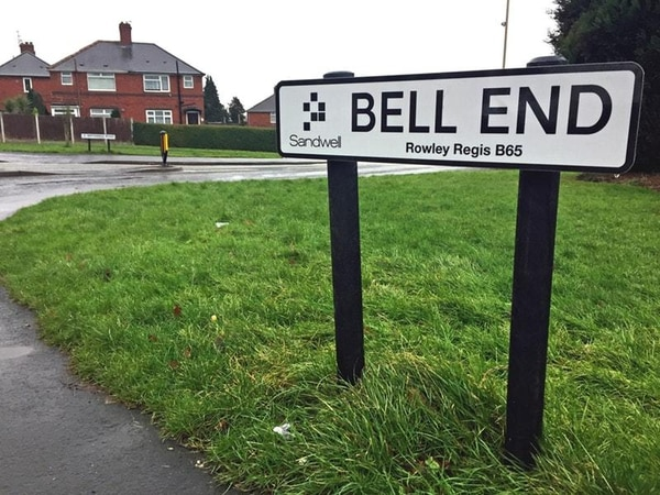 Bell End road name will not change after no petition sent to Sandwell Council