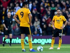 Wolves 0 Watford 2 - Report and pictures