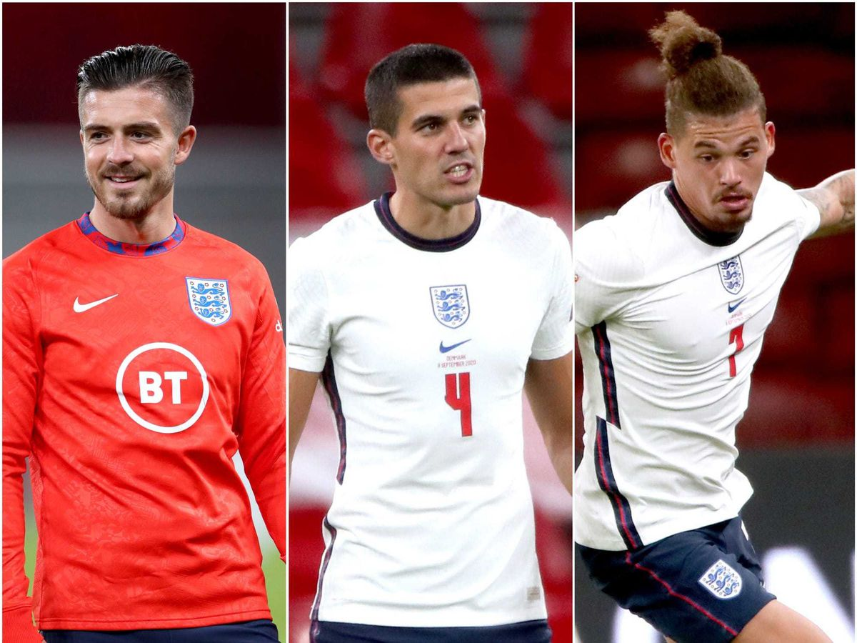 How England's debutants fared in Nations League draw with Denmark
