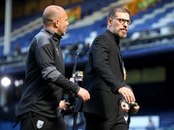 West Brom boss Slaven Bilic avoids touchline ban after accepting FA charge