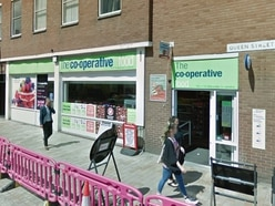 Wolverhampton Co-op to close in November