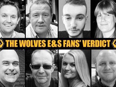 Wolves Fans' Verdict v Nottm Forest: A wake-up call