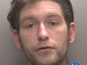 Ricki Round from Cradley Heath was sentenced to five years in prison