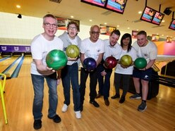 Bowling alley operator Ten Entertainment sees sales grow