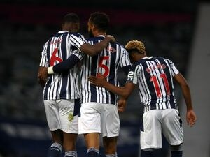 Albion will be opening their campaign on the road (AMA)