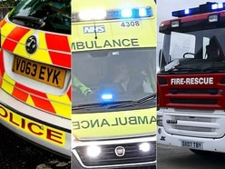 Plea to only call 999 in an emergency