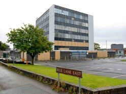 Former Walsall police station set to be torn down by developers