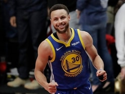 Warriors sweep to fifth successive NBA Finals appearance