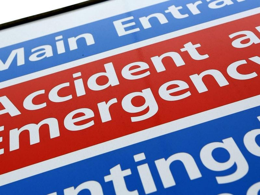 A&E four-hour target 'to be scrapped by NHS bosses'