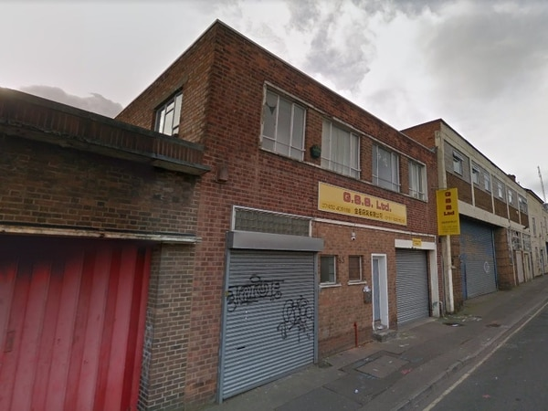 Property row over 'fully-clothed' Chinese massage parlour plan