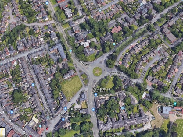 Walsall roundabout set for revamp in bid to reduce delays