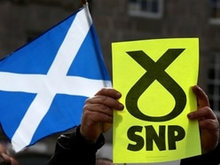 Dropped SNP candidate Neale Hanvey beats Labour to win seat