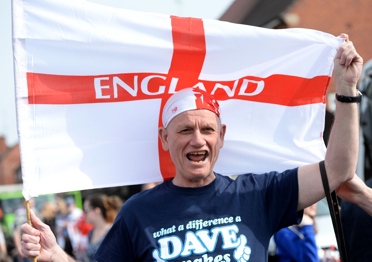 Dave has supported good causes in the Midlands including The Albion Foundation