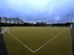 Work to start on 3G pitch at Brierley Hill's Dell Stadium
