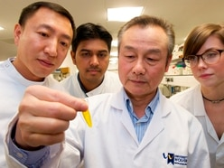 Wolverhampton professors need city's help to fund life-saving pancreatic cancer research
