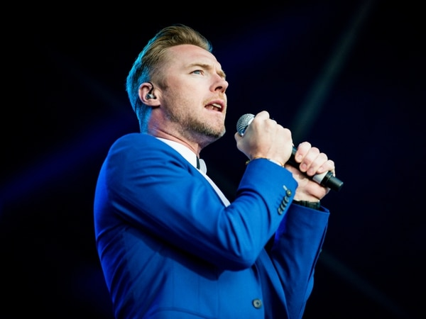 WIN: Tickets to Ronan Keating at Coventry's Ricoh Arena